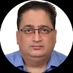 Vivek Avasthi Editor-in-Chief