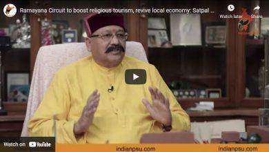 Photo of Ramayana Circuit to boost religious tourism, revive local economy: Satpal Maharaj