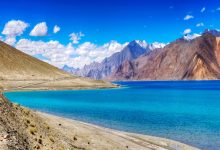 Photo of NTPC Invites Tender For India's First Green Hydrogen Fuelling Station In Leh
