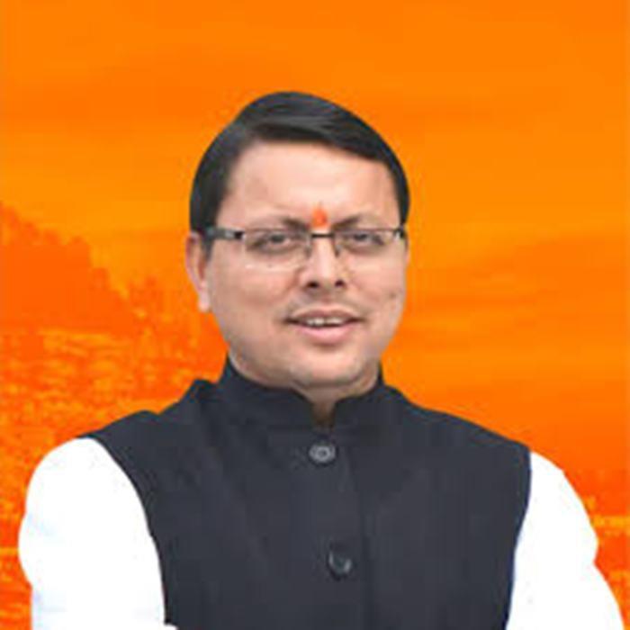 Uttarakhand CM Dhami