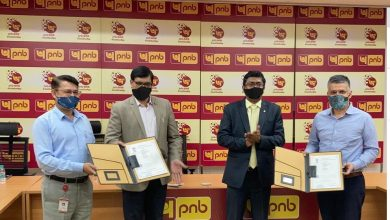 Photo of Punjab National Bank Signs MOU For Co-Lending Arrangement With IIFL Home Finance Limited