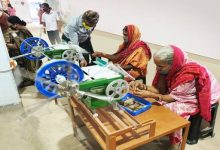 Photo of KVIC Sets Up Odisha's First Silk Yarn Production Centre To Boost Local Silk Industry & Create Employment