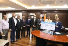 Photo of NHPC Pays Final Dividend Of Rs 249.44 Crore To GoI For FY 2020-21