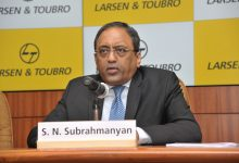 Photo of L&T Quarterly Results – Revenues For The Quarter At ₹ 34,773 Crore – Growth Of 12% y-o-y
