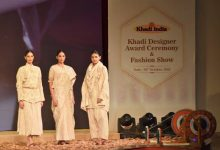 Photo of Khadi To Get Trendier With 60 New Designs